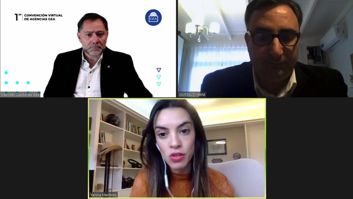 Durante la inauguración de la Convención de Grupo GEA, Marcelo Capdevila recordó la crítica situación que están viviendo los agentes de viajes, quienes dejaron de facturar hace más de 120 días.
