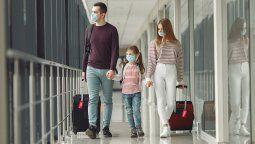 Brasil permite el arribo por avión a quienes tengan un seguro de salud.