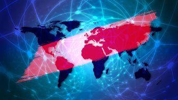 Viajes: la mitad de los países redujeron las restricciones