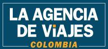 Logo La agencia de viajes colombia NOTAS