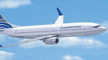 COPA AIRLINES. Reactivación del 2% de sus operaciones