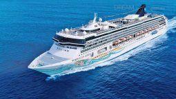 norwegian cruise line extiende la suspension de sus viajes