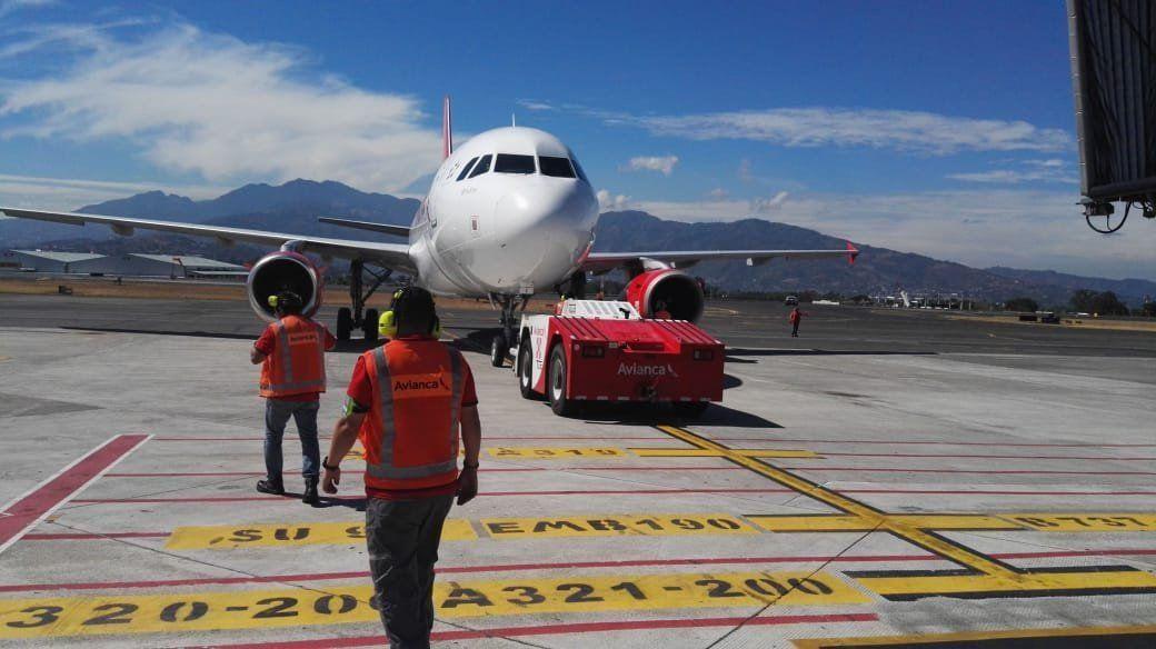 AVIANCA. La aerolínea se retira de la Bolsa de Valores de Nueva York