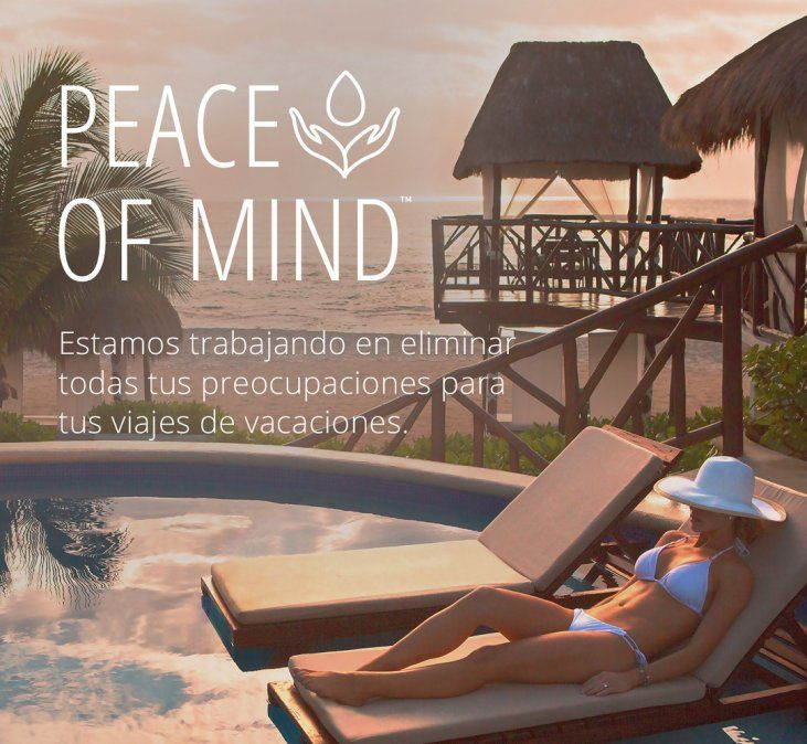Karisma Peace of Mind