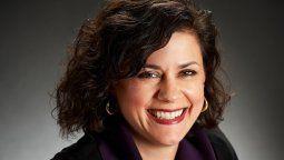 Colette Baruth, vicepresidente Senior de Comercio y Distribución Global.