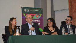 El secretario de Turismo de Ciudad de México, Carlos Mackinlay, en imagen de archivo.