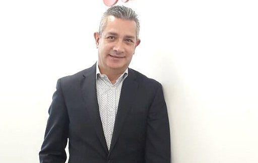 Jaime Díaz.