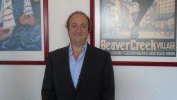 Francisco Román, director de Euromundo.