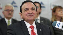 José Manuel López Campos.