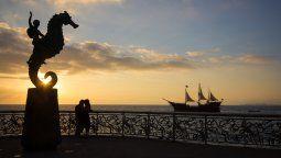 Puerto Vallarta capacitó a4.546 asesores de viaje.