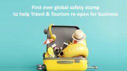 El Sello busca inspirar seguridad y confianza en los viajeros.