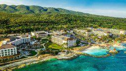Playa Hotels & Resorts anunció la reapertura de sus hoteles.