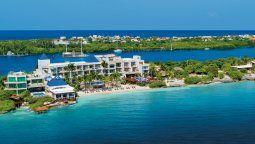 Zoëtry Villa Rolandi Isla Mujeres Cancun.