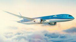 En agosto, KLM incrementa a siete sus frecuencias hacia Ciudad de México.