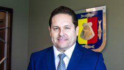Luis Humberto Araiza López.