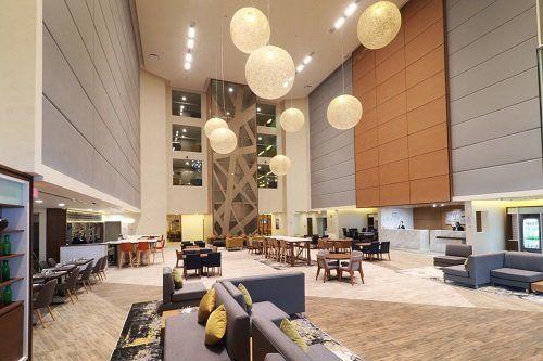Hotel Holiday Inn Ciudad Juarez.
