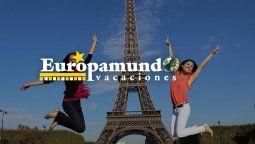 Europamundo retoma la operación de circuitos el 15 de julio.