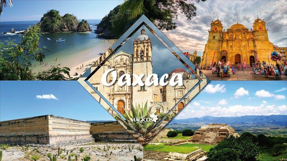Guanajuato, Michoacán y Oaxaca con Sello de WTTC