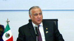 Miguel Torruco envió una carta al presidente del CNET, Braulio Arsuaga.