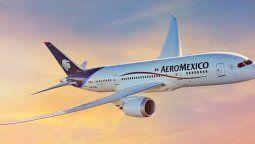 La justicia aprobó la reestructuración de Aeroméxico