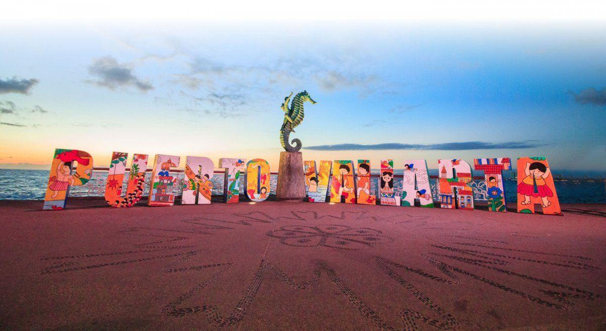 Puerto Vallarta, el Mejor Destino de Ocio 2020 por los Global Traveler USA