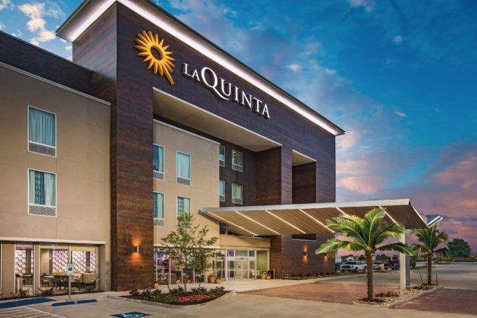 La Quinta by Wyndham.