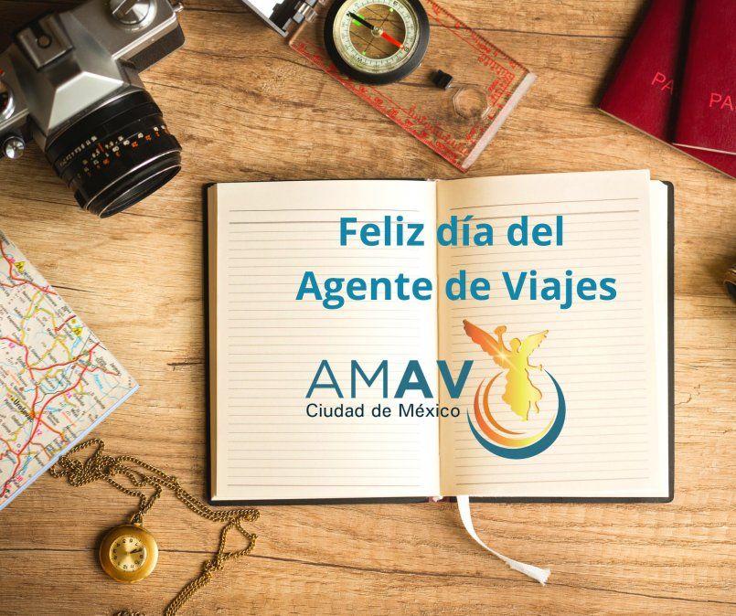 AMAV celebra el Día del Agente de Viajes