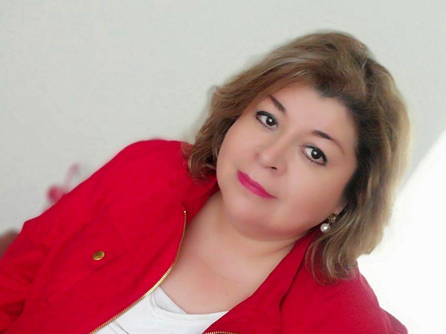 Arleth Sevilla, directora adjunta de Opesa.