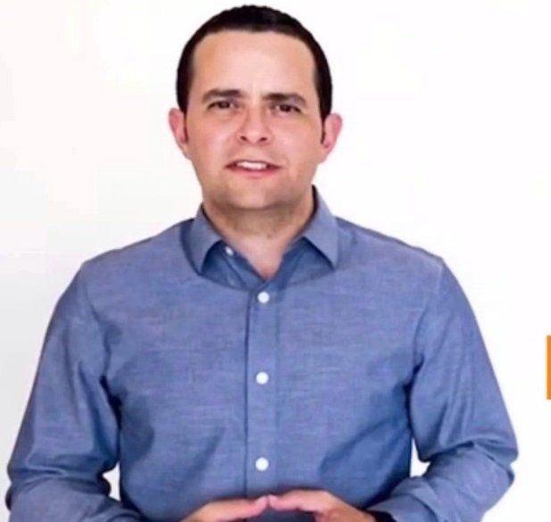 Mauricio Bustamante, director regional Travel Impressions México.