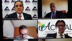 Miguel Torruco asumió compromisos con el sector en el marco del foro convocado por Actual.