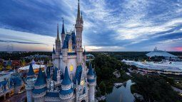 Walt Disney World Resort.
