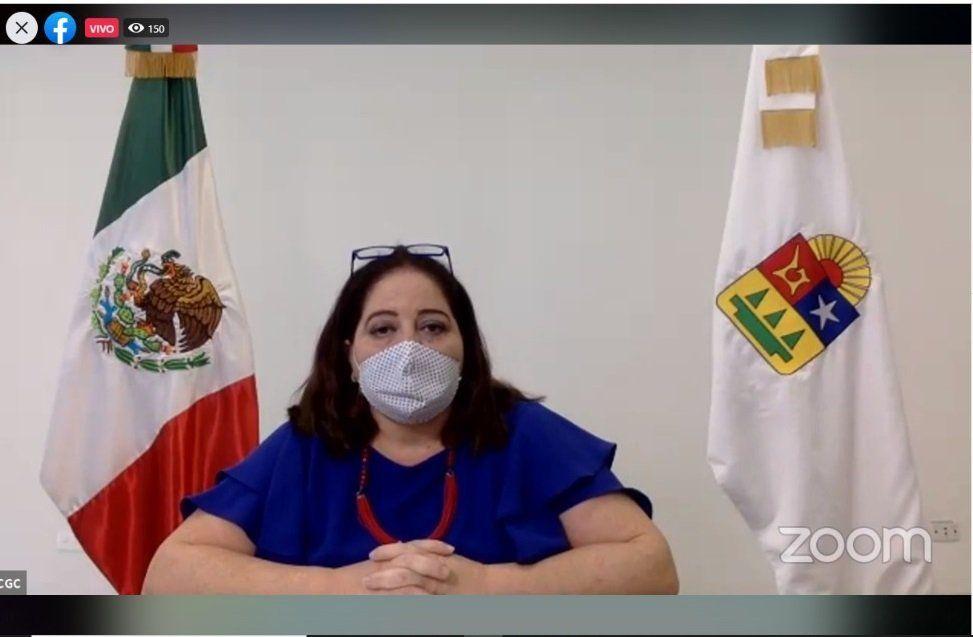 SEDETUR. 60% de ocupación en Quintana Roo al cierre de 2020