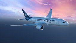 aeromexico devuelve 19 aviones de forma anticipada