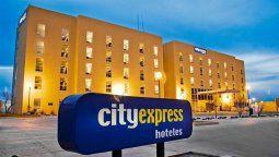 hoteles city express. los resultados del segundo trimestre de 2020