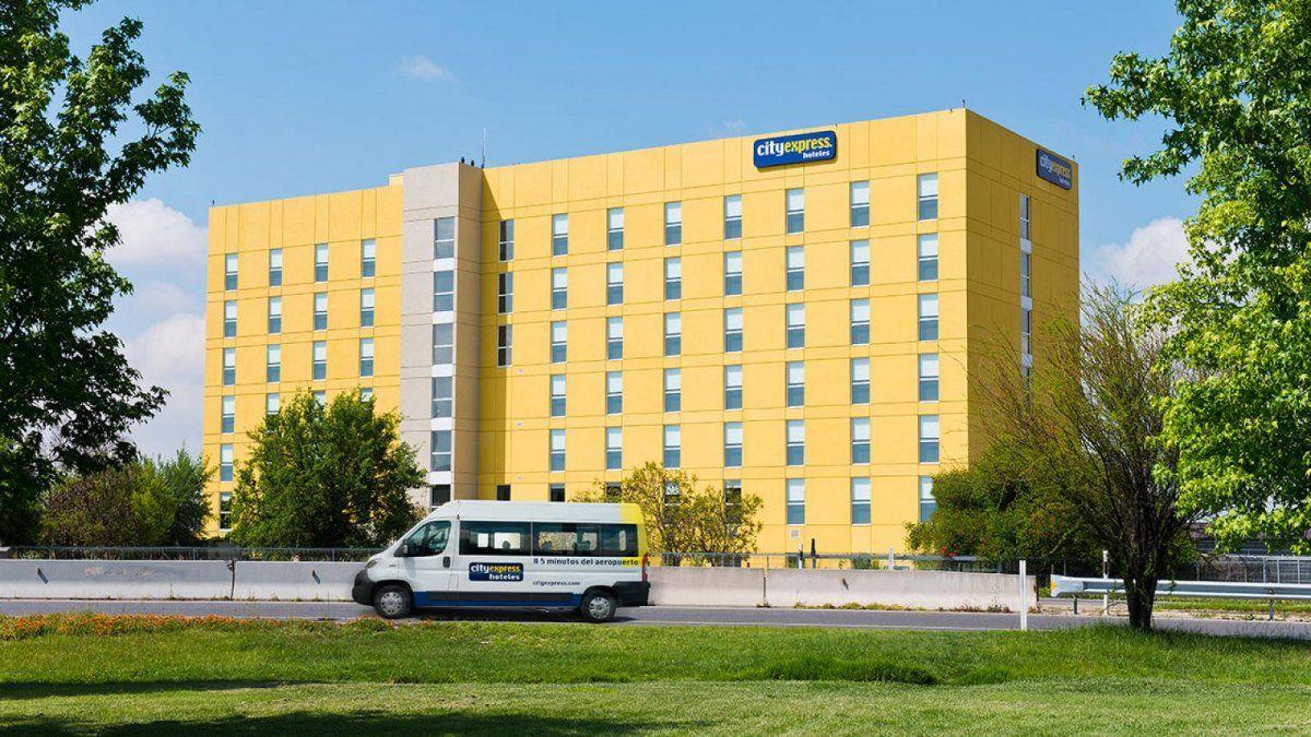 Hoteles City Express presentó los números del segundo trimestre de 2020.