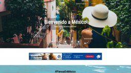 tecnocen.com busca entregar activos de visit mexico a amlo