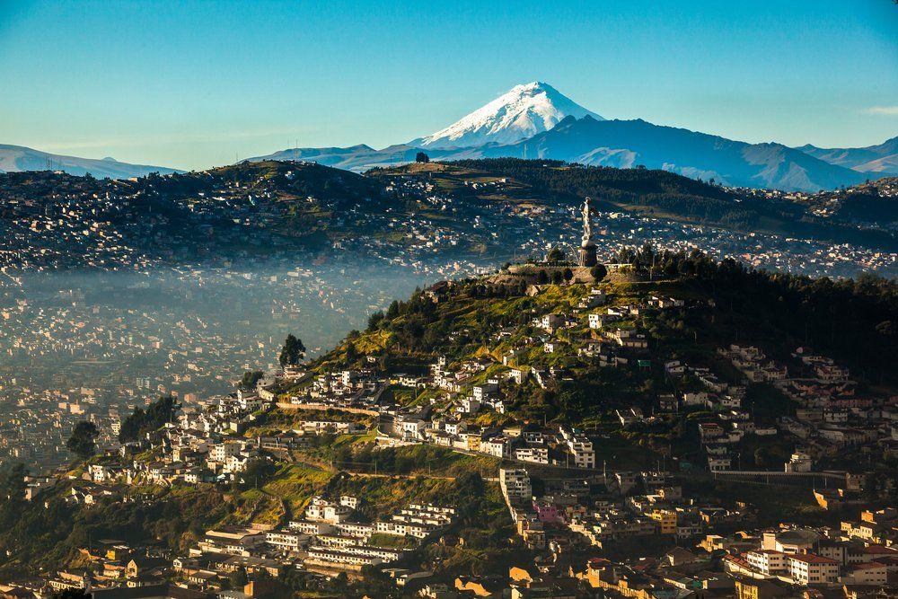 Quito aumentará las frecuencias aéreas en agosto.
