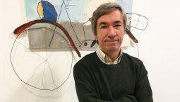 Luis García, CEO de Europamundo.