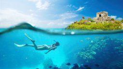 despegar. riviera maya y cancun, los favoritos tras covid-19