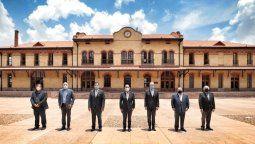 La firma del Pacto Centro Occidente por el Turismo se concretó el 5 de agosto en Aguascalientes.