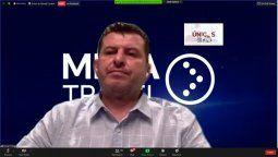 Ercan Yilmaz, director de Mega Travel.