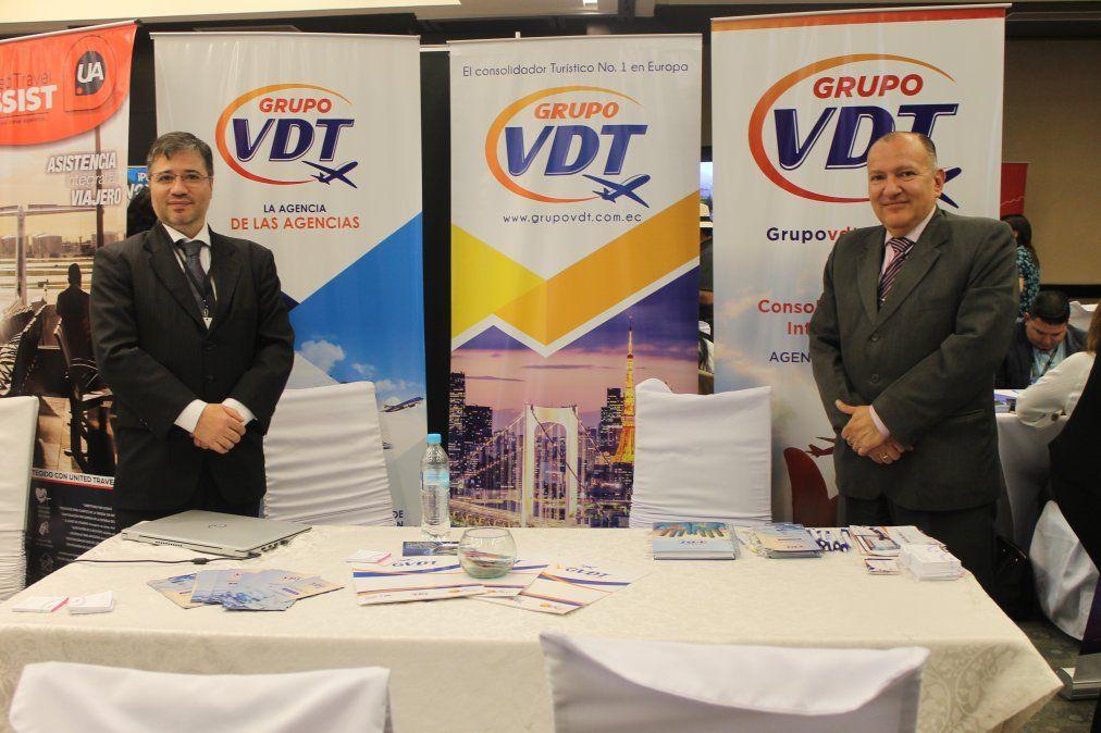 Grupo VDT.
