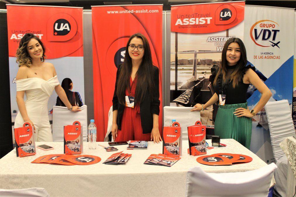 United Travel Assist.