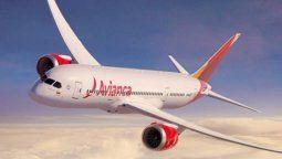 Avianca: Vuelos nacionales vuelven el 15 de junio