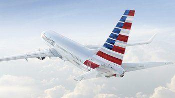 AMERICAN AIRLINES. Vuelven las operaciones a Ecuador