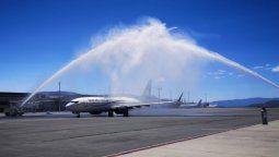 Aeroméxico en Aeropuerto Internacional de Quito