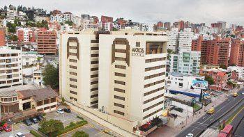 Cinco hoteles de Quito cerraron sus puertas definitivamente