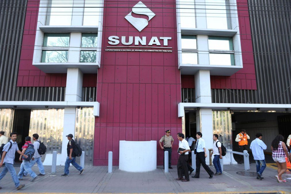 Sunat anunció mecanismo para acceder a subsidio