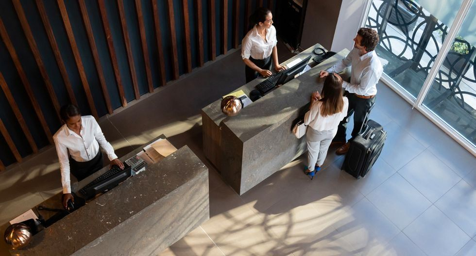 Ocupación de hoteles en Lima cae hasta 12,9%