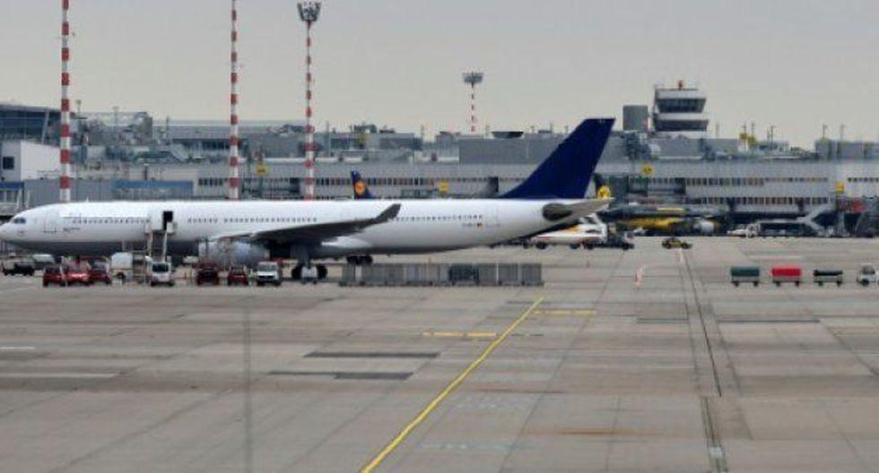 Aetai busca que aerolíneas empiecen a operar lo antes posible.